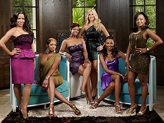 Meet the New Women Joining The Real Housewives of Atlanta