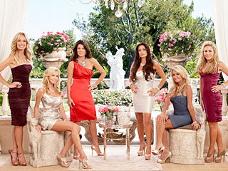Housewives Costars Help Camille Grammer Through Split with Kelsey