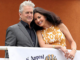 Michael Douglas on Cancer: &#39;I&#39;ll Beat This&#39;