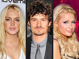 Robbed Stars Describe Their Panic over 'Bling Ring' Break-Ins