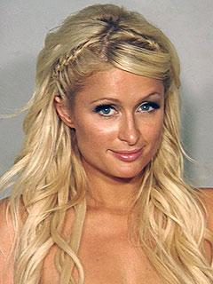 Paris Hilton Arrested for Cocaine Possession