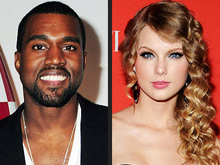 Kanye West Writes Taylor Swift a Song