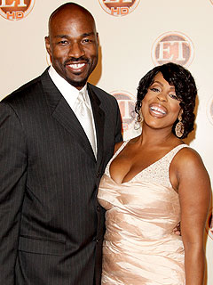Niecy Nash Is Getting Married ... on TV!