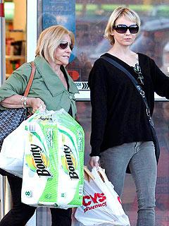 Renée Zellweger & Bradley Cooper's Mom: Domestic Divas