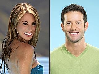 Bachelor Pad's Tenley Molzahn and Kiptyn Locke Are Open to Marriage, Babies