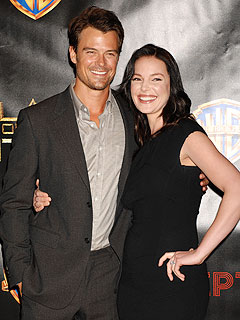 Katherine Heigl and Josh Duhamel Compare Dating Nightmares