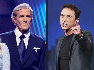 POLL: Does Bruno Tonioli Owe Michael Bolton an Apology?