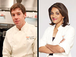 Top Chef: Just Desserts Shocker: Two Chefs Quit the Competition!