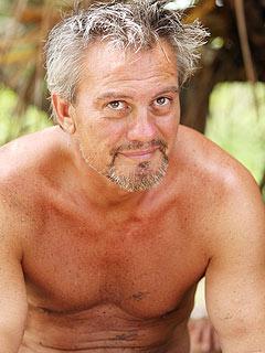 Stephen's Survivor Strategy Blog: Marty Picks on Another Jimmy