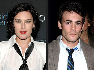 Rumer Willis and Boyfriend Split