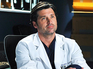 Grey's Anatomy: Is Patrick Dempsey Leaving the Show?