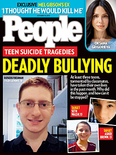 Was Rutgers' Student Tyler Clementi Bullied to Death?