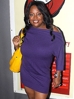 Sherri Shepherd Trying for Another Baby