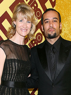 Laura Dern and Ben Harper Divorcing