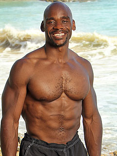 Survivor's Tyrone: Race 'Probably' Played a Part in Elimination