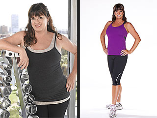 Jeana Keough Loses 25 Lbs. for Thintervention Finale