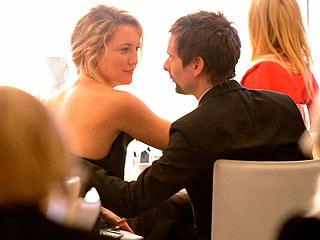 Kate Hudson's Boyfriend Is Already Part of the Family