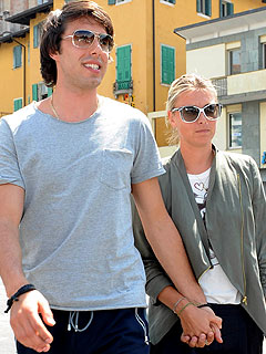 Maria Sharapova Engaged to Sasha Vujacic