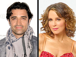 Gilles Marini Predicts Jennifer Grey Will Win Dancing with the Stars