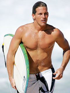 Andy Irons Dead