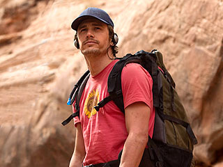 127 Hours Premiere Makes People Faint