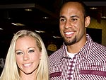 Kendra Wilkinson Parties with Husband Hank Baskett – and Her Mom