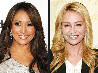 Dancing with the Stars: Portia de Rossi Considers Same-Sex Pair