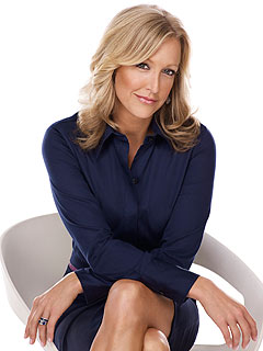 Lara Spencer of The Insider Denies Feud with Nancy O'Dell