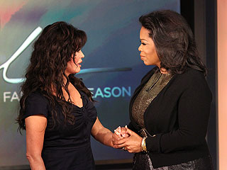 Marie Osmond Opens Up About Son's Suicide to Oprah Winfrey