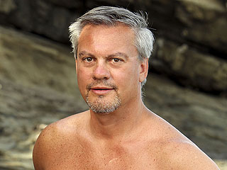 Survivor Castoff Marty Piombo Reveals His Downfall