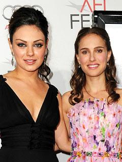 Black Swan Sex Scene: Mila Kunis & Natalie Portman