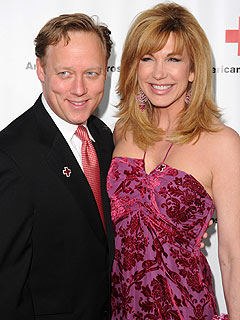 Leeza Gibbons Is Engaged