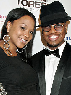 Ne-Yo's Girlfriend Monyetta Shaw Has a Baby Girl