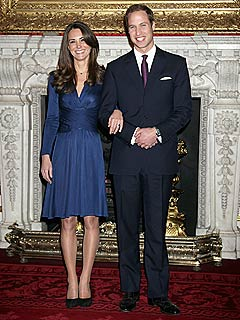 Prince William Engaged: Royal Wedding Planning