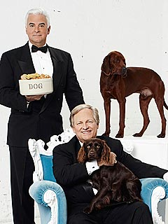 National Dog Show on NBC