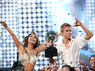 Dancing with the Stars Winner Is Jennifer Grey