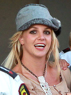 Britney Spears Fights Back: 'Kiss My A--!'