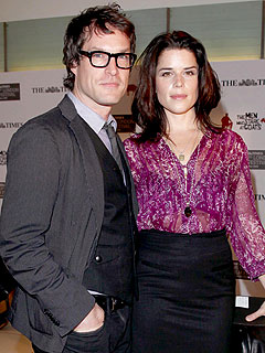 Neve Campbell Secretly Files for Divorce
