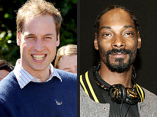 Snoop Dogg Debuts 'Wet' – a Bachelor Party Anthem for Prince William