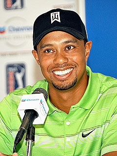 Tiger Woods Is &#39;Very Excited About the Future&#39;
