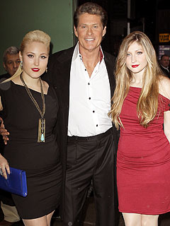 David Hasselhoff Reality Show Canceled