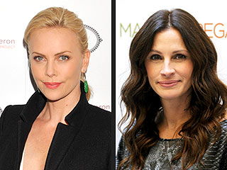 Julia Roberts Vs. Charlize Theron: Who Makes a Better Evil Queen?