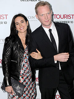 Jennifer Connelly, Paul Bettany Expecting a Baby