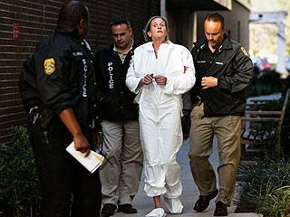 Julie Schenecker Investigated for Slapping Daughter Months Ago