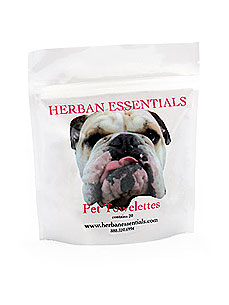 Wipeout! Pamper Yourself And Your Pooch With Herban Pet Towelettes