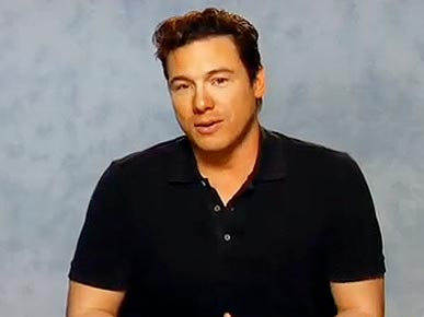 VIDEO: One Picky Eater Rocco DiSpirito Can't Please? His Dog!