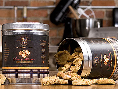 Dog Biscuits that Actually Make Your Kitchen Prettier