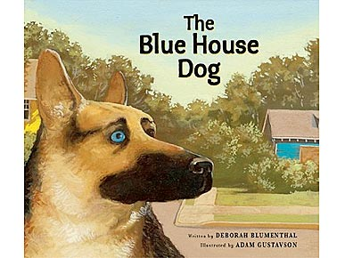 From Homeless to Beloved: New Children&#39;s Book Chronicles Dog&#39;s Journey