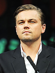 The Water Bowl: Leonardo DiCaprio Donates $1 Million to Help Tigers! Plus, Zoo Separates Gay Vultures