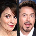 They Said What? 10 Best Quotes of Globes Night | Robert Downey Jr., Tina Fey